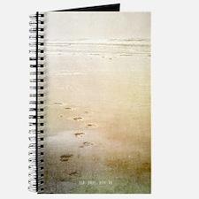 Run Away With Me Journal
