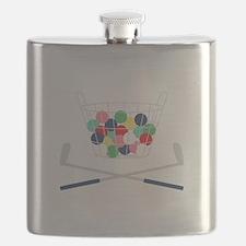 Miniature Golf Flask