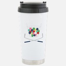 Miniature Golf Travel Mug