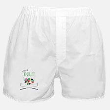 Mini Golf Boxer Shorts