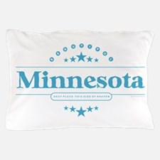 Minnesota Pillow Case
