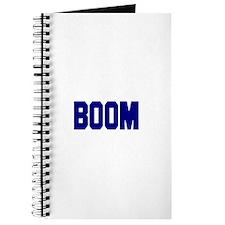 Boom Journal