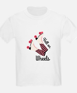 Hell On Wheels T-Shirt