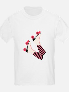 Roller Derby Skates T-Shirt