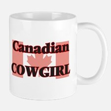 Canadian Cowgirl Mugs
