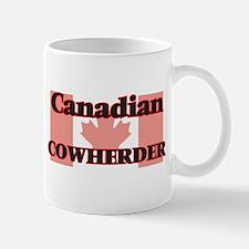 Canadian Cowherder Mugs
