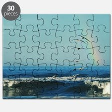 Somewhere Out There Puzzle