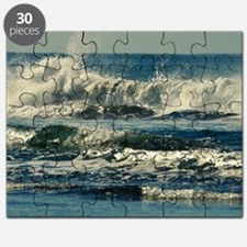 Forever Young Puzzle