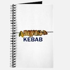 Kebab Journal