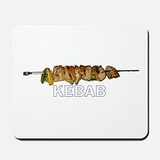 Kebab Mousepad