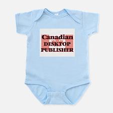 Canadian Desktop Publisher Body Suit
