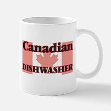 Canadian Dishwasher Mugs