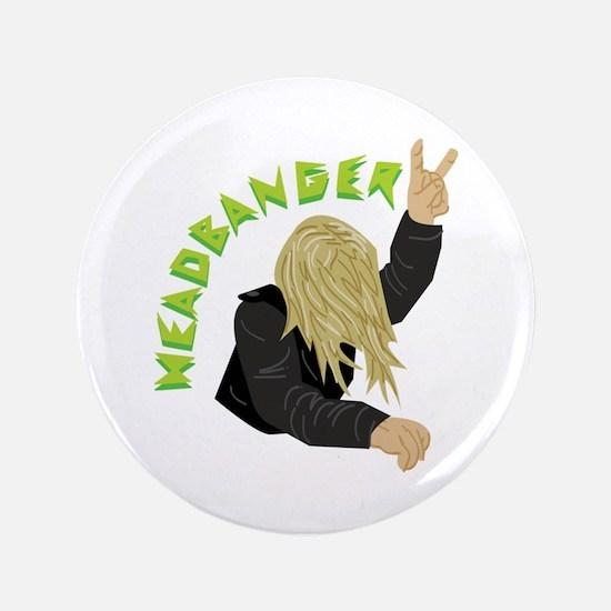 Headbanger Button