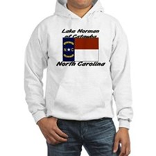 Lake Norman Of Catawba North Carolina Hoodie
