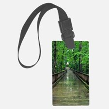 Take a Walk Luggage Tag