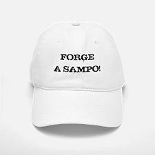 Sampo Baseball Baseball Cap