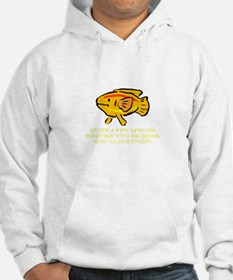 Some Species Require 2 or Mor Hoodie