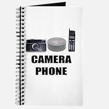 Camera Phone Journal
