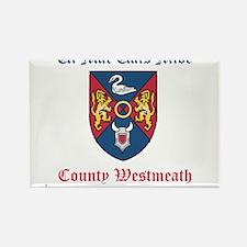 Ui Mac Uais Mide - County Westmeath Magnets