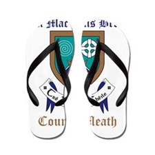 Ui Mac Uais Breg - County Meath Flip Flops