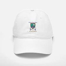 Ui Mac Uais Breg - County Meath Baseball Baseball Baseball Cap