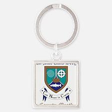 Ui Mac Uais Breg - County Meath Keychains