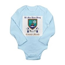 Ui Mac Uais Breg - County Meath Body Suit