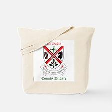 Ui Gabla - County Kildare Tote Bag