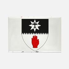 Ui Fiachrach Arda Sratha - County Tyrone Magnets