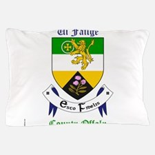 Ui Failge - County Offaly Pillow Case