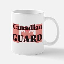Canadian Guard Mugs