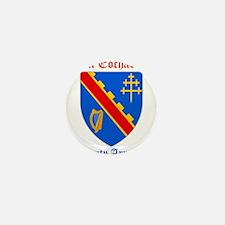 Ui Eochada - County Armagh Mini Button