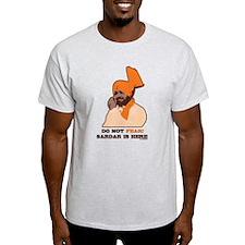 Unique Punjabi T-Shirt