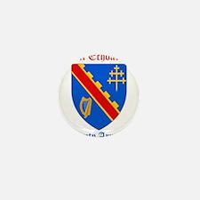 Ui Echdach - County Armagh Mini Button
