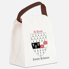 Ui Duach - County Kilkenny Canvas Lunch Bag