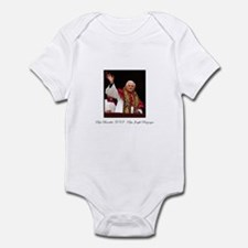 Pope Benedict XVI - Joseph Ra Onesie