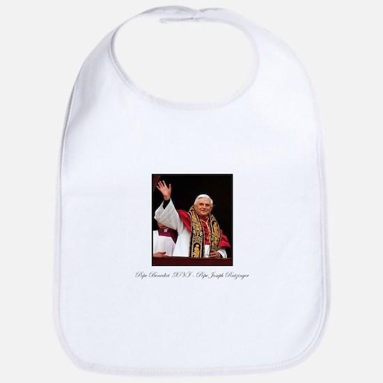 Pope Benedict XVI - Joseph Ra Bib
