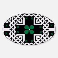 Cute First st. patrick%27s day Decal