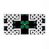 Celtic License Plates