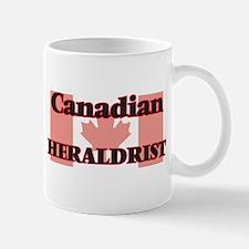 Canadian Heraldrist Mugs