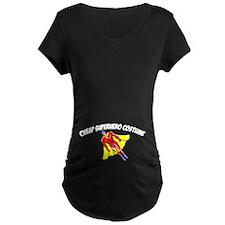 Cheap Superhero Costume T-Shirt