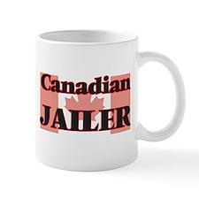 Canadian Jailer Mugs
