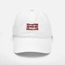Canadian Jewelry Designer Baseball Baseball Cap