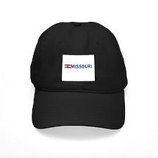 Missouri Baseball Hat