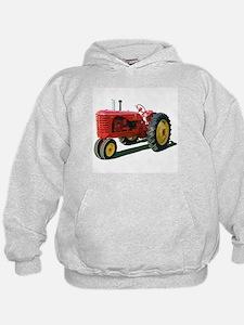 Cool Vintage tractors Hoodie
