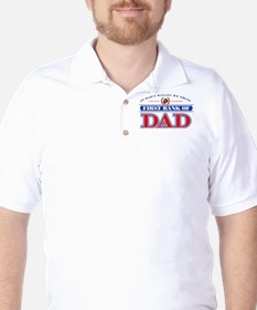 Funny First fathers day T-Shirt