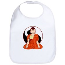 Dao monk Bib