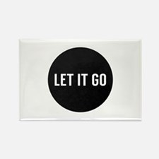 Let It Go Magnets