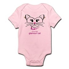 Glamour Cat Body Suit