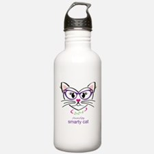 Smarty Cat Water Bottle